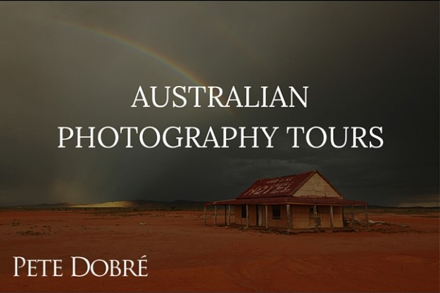 AUSTRALIAN PHOTOGRAPHY tours