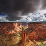Spider Rock, Canyon De Chelly - America   Australian Photography Tours and Workshops