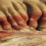 Perspective-Painted Hills-Oregon   Photography Tours and Workshops