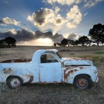 FJ Holden and Our Fear | Shot by Pete Dobres Australian Photography Tours and Workshops