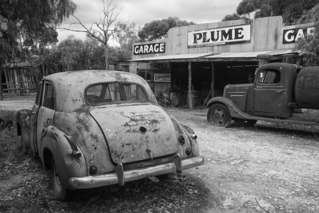 Forever Rustic Australian Photography Tour | By Pete Dobre Australian Photography Tours and Workshops