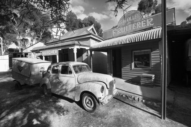 Forever Rustic Australian Photography Tour