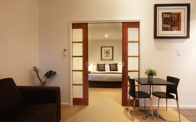 Kangaroo Island Photography Tour Accommodation
