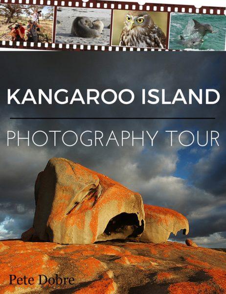 Kangaroo Island Tours   2016 Photography Tour