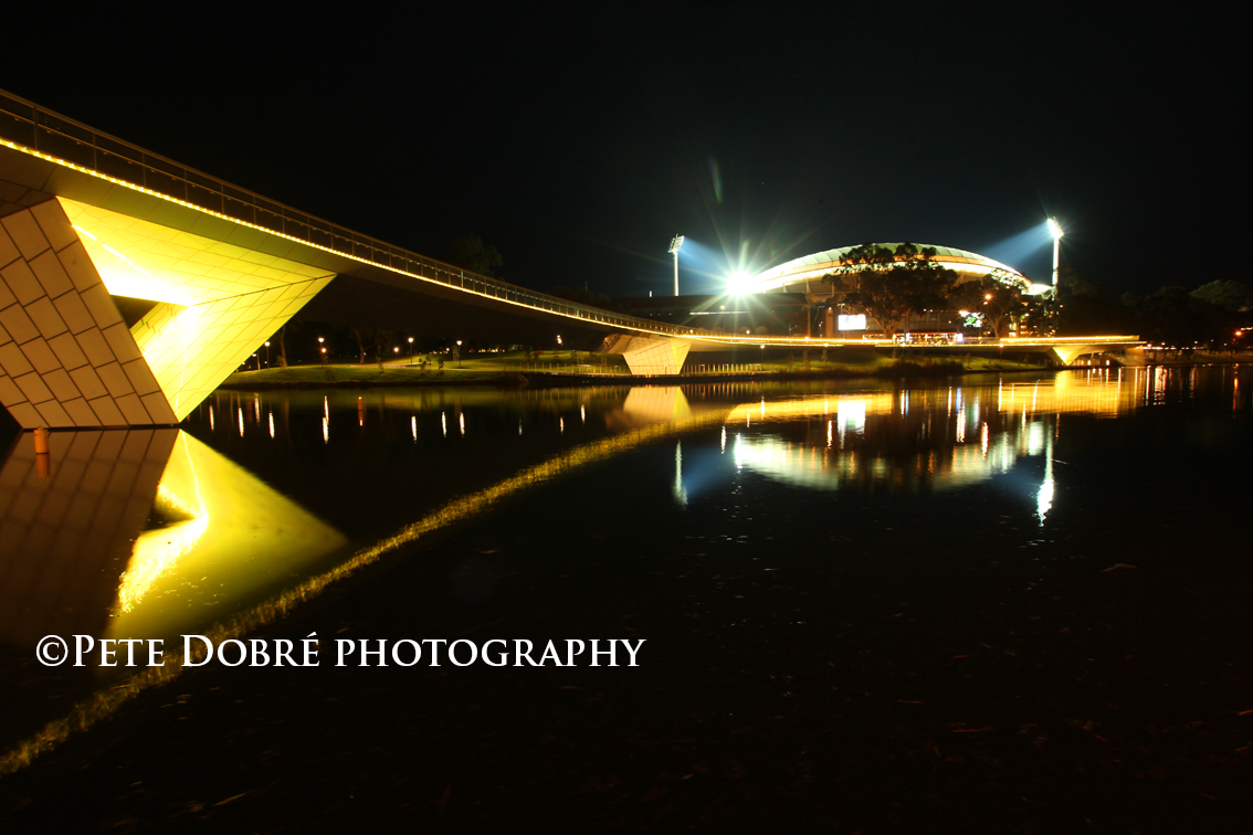 Photography Courses Adelaide | Night Photography