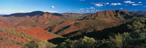 ARKAROOLA – Northern Flinders Ranges – South Australia Pete Dobre Book Page 1