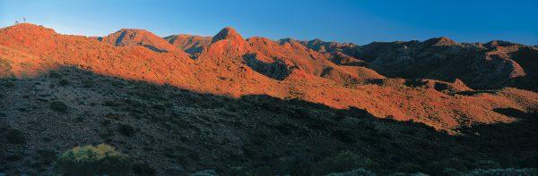 ARKAROOLA – Northern Flinders Ranges – South Australia Pete Dobre Book Page 2