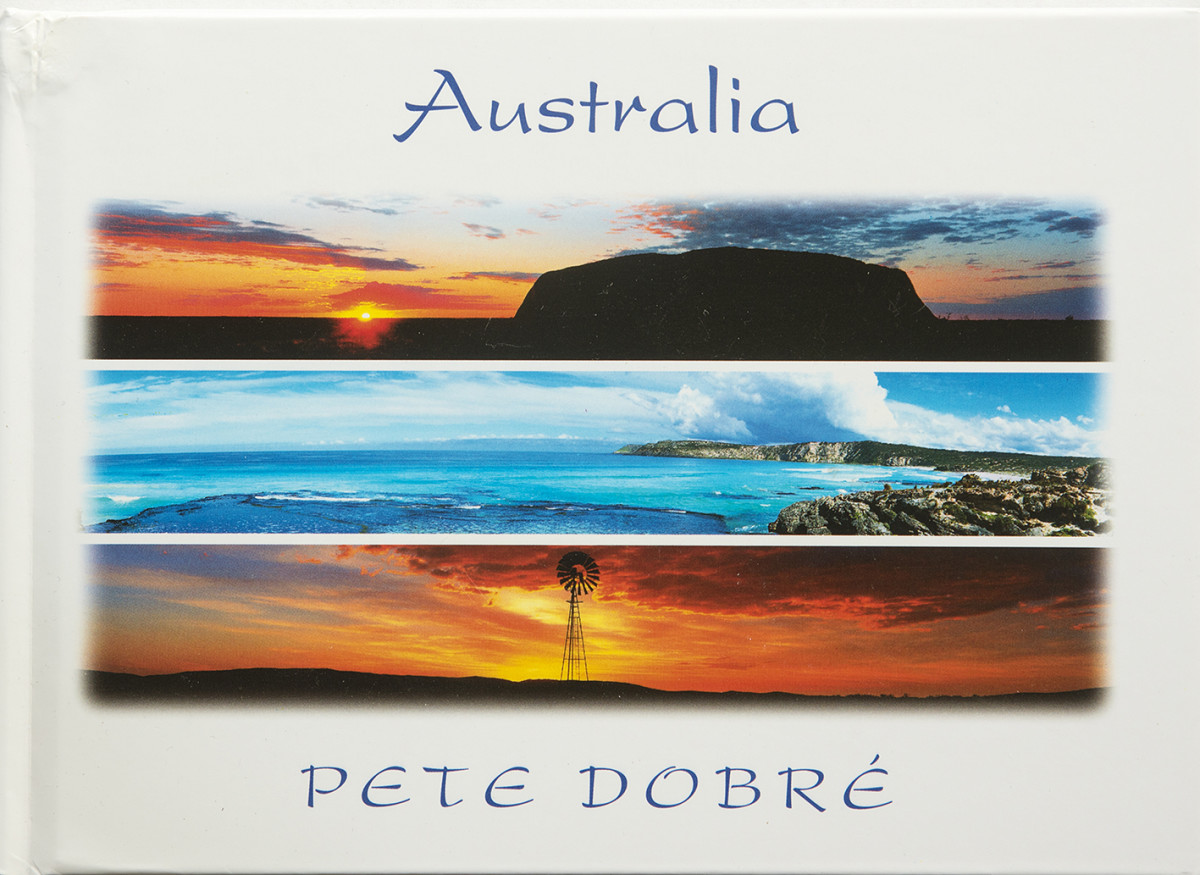 Australia Landscape Photography By Pete Dobre