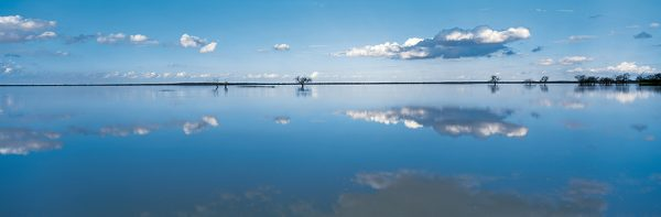 Cooper Creek & Coongie Lakes in Outback Australia Book by famous Australian photographer Pete Dobre - Page 5
