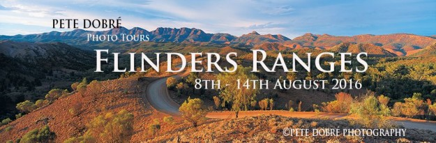Flinders Rangers Photography Tour