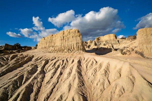 Mungo National Park in Outback Australia Book by famous Australian photographer Pete Dobre