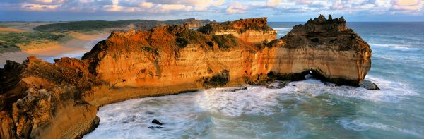Port Campbell National Park - Victoria Book by famous Australian photographer Pete Dobre - Page 63