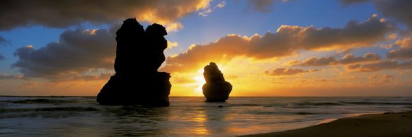 Port Campbell National Park - Victoria Book by famous Australian photographer Pete Dobre - Page 9
