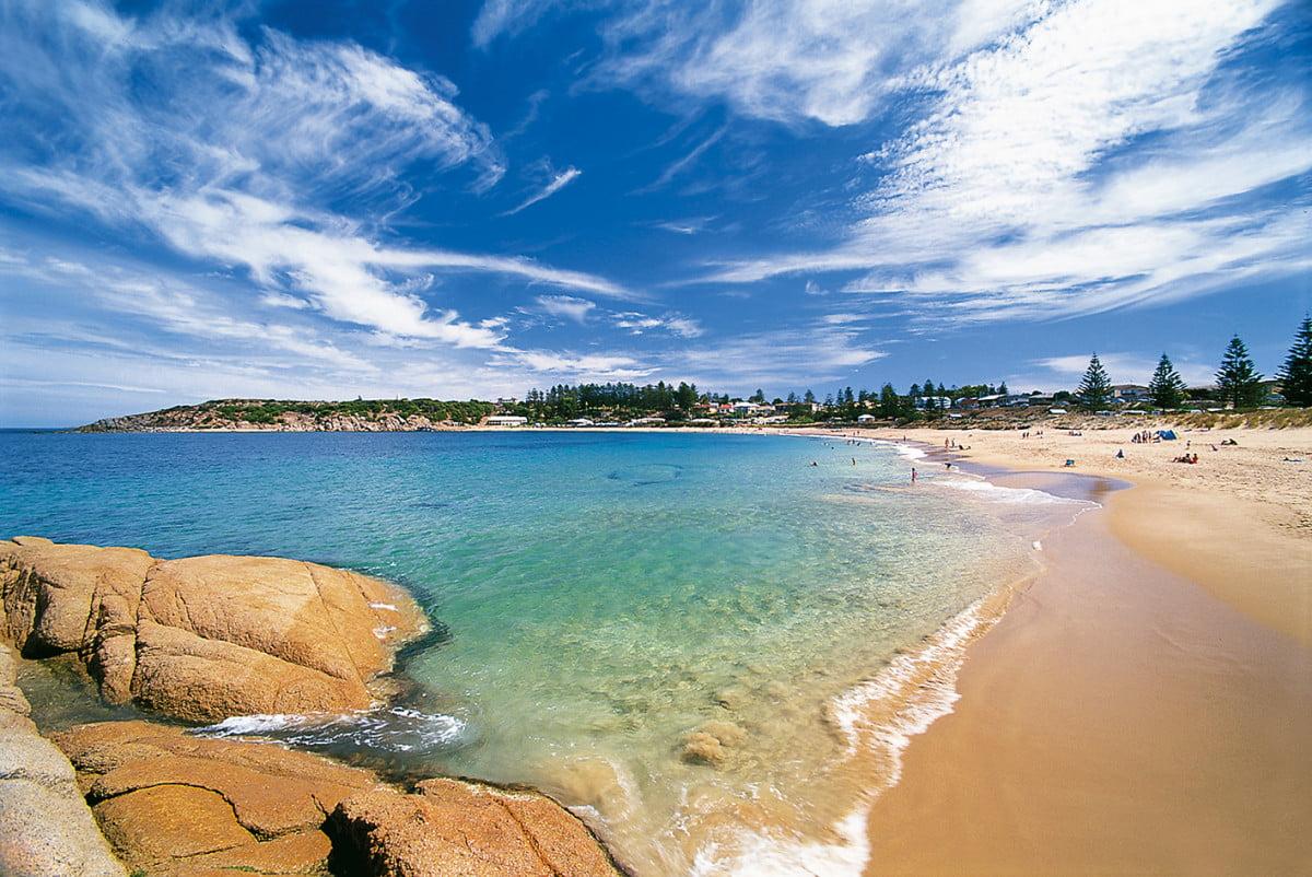 Fleurieu Peninsula Australia  city photos gallery : THE FLEURIEU PENINSULA – South Australia Book by famous Australian ...