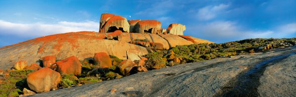 The Journey Continues – South Australia's Natural Landscapes Book by famous Australian photographer Pete Dobre - Page 68
