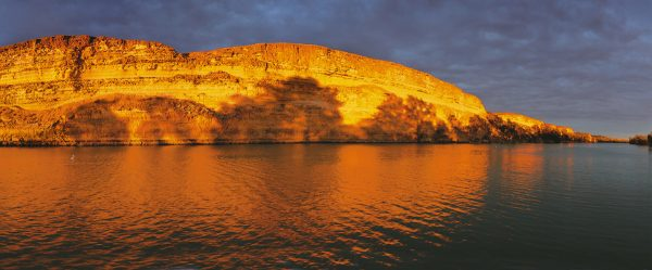 The Murray River – Australia's Greatest Waterway  Book by famous Australian photographer Pete Dobre - Page 7