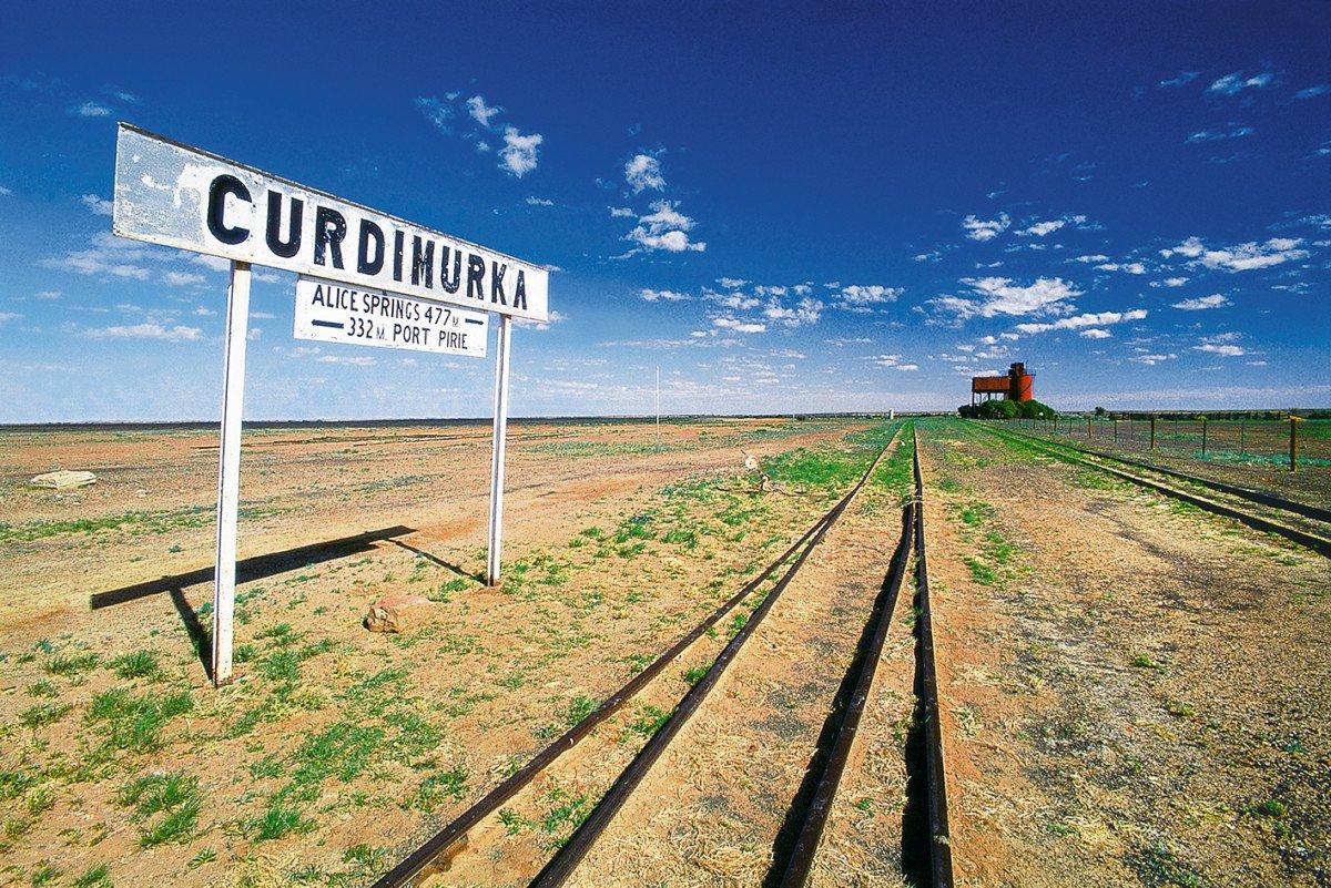 Strzelecki Australia  City pictures : The Strzelecki Birdsville Oodnadatta Tracks in Outback Australia Pete ...
