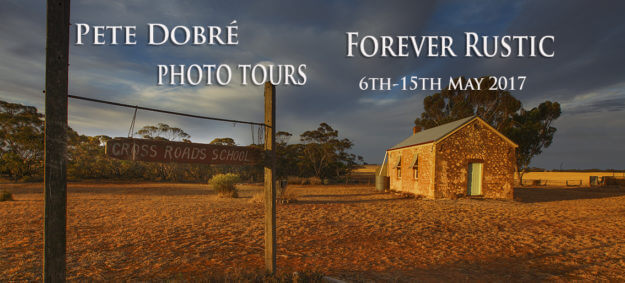Forever Rustic Australian Photography Tour 2017