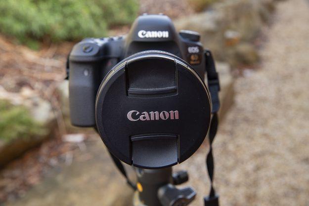 Canon 6d mark 2